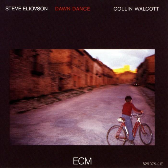 "SUONI RIEMERSI: STEVE ELIOVSON ""DawnDance"""