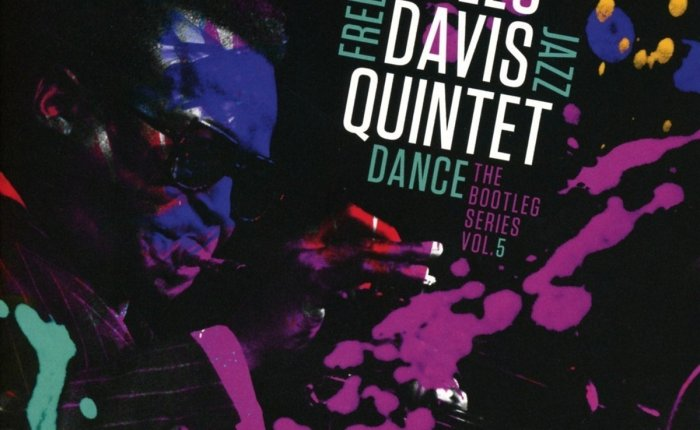 "MILES DAVIS  ""The Bootleg Series volume 5: Freedom Jazz Dance"""
