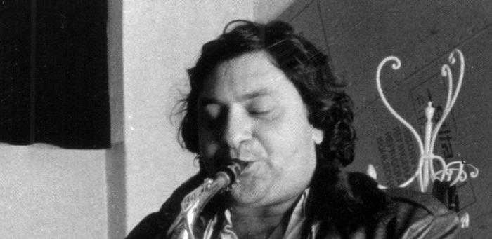 """MASSIMO URBANI""""Vicenza 6 maggio1984″"""