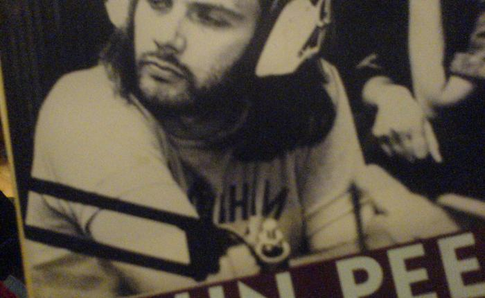 SOSTIENE BORDIN: JOHN PEEL (1939 –2004)